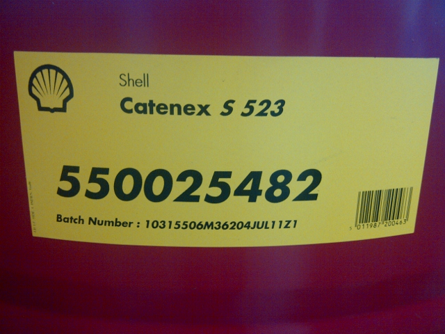 Hoe Kee Chan Trading Sdn Bhd (600713-M) - Products Shell